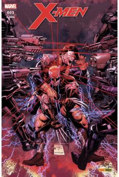X-Men 3 (2020)