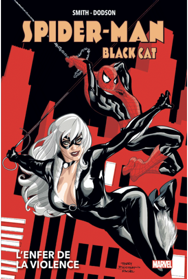 Spider-Man - Black Cat (nouvelle édition)