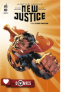 New Justice Tome 4