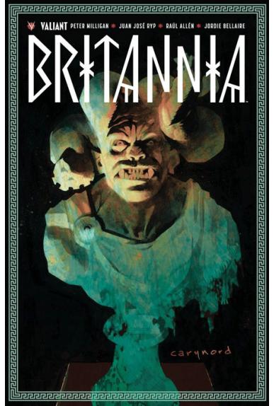 Britannia Grand Format