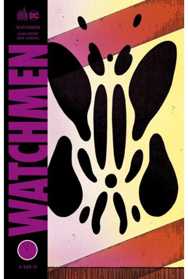 Watchmen 6