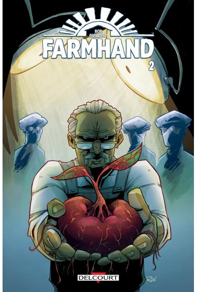Farmhand Tome 2