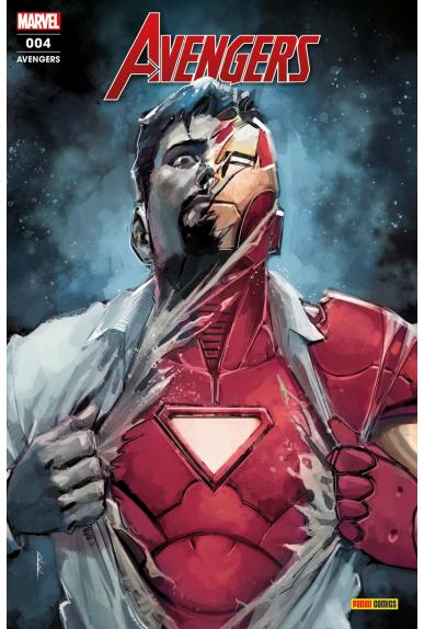 Avengers 4 (2020)