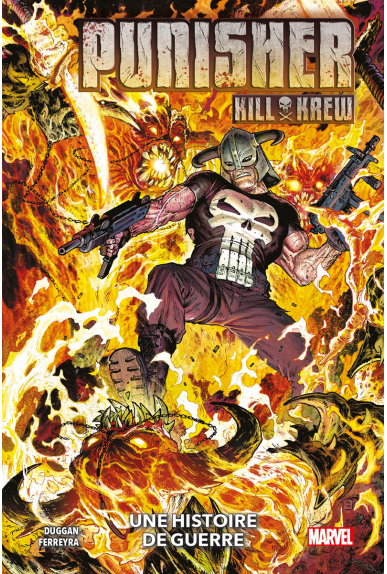 Punisher Kill Crew