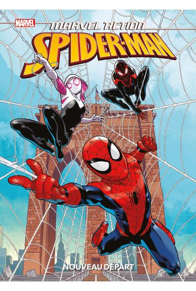 Spider-Man : Un nouveau départ