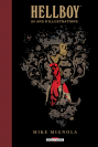 Hellboy : 25 ans d'illustrations