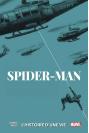 Spider-Man : Histoire d'une vie Variante '60s
