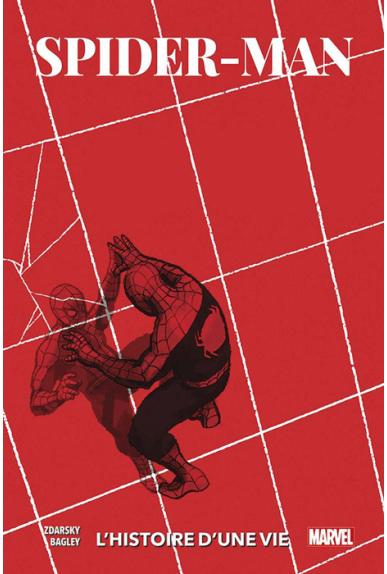 Spider-Man : Histoire d'une vie Variante '90s