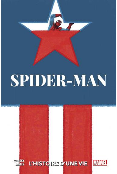 Spider-Man : Histoire d'une vie Variante 2000