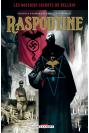 Les dossiers secrets de Hellboy : Raspoutine