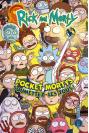 Rick & Morty : Pocket Mortys