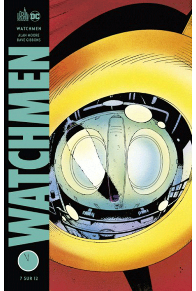 Watchmen 7