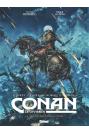 Conan le Cimmérien Tome 8 : Le peuple du cercle noir