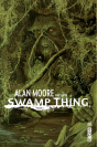 Alan Moore Présente Swamp Thing Tome 2
