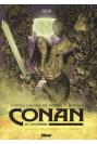 Conan le Cimmérien Tome 9 : Les mangeurs d'hommes