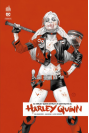Harley Quinn Rebirth Tome 8