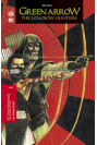 Green Arrow : The longbow hunters