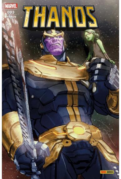 Thanos 3 (2020)
