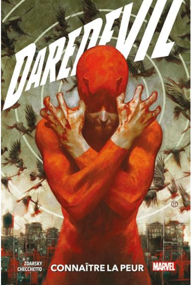Daredevil Tome 1 par Zdarsky
