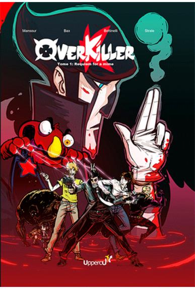 Overkiller Tome 1
