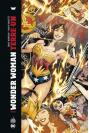 WONDER WOMAN Terre Un Tome 2