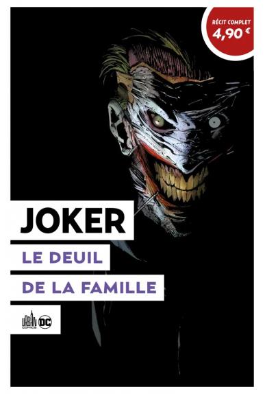 Joker : Le deuil de la famille