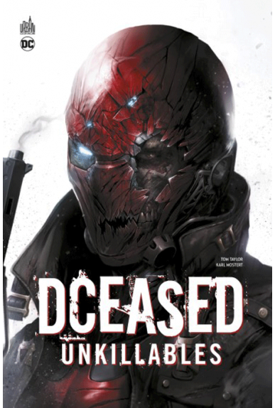 DCEASED Unkillables