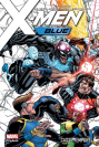 X-Men Blue tome 2