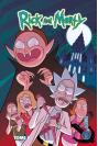Rick & Morty Tome 8