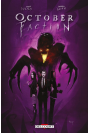 October Faction Tome 2