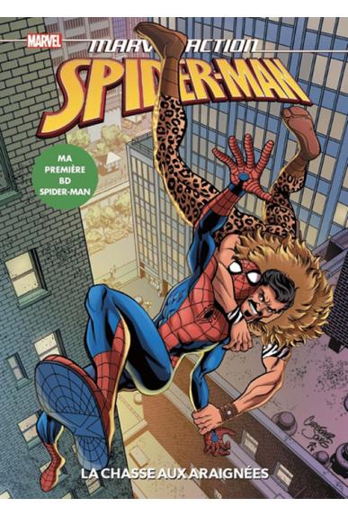 Spider-Man : La chasse aux araignées