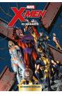 X-Men VS Magnéto