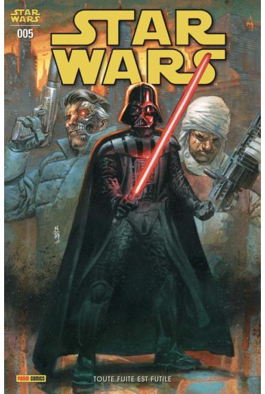 STAR WARS 5 (2020)