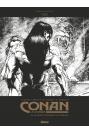 Conan le Cimmérien Tome 9 Noir & Blanc