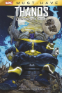 Thanos : L'ascension - Must Have