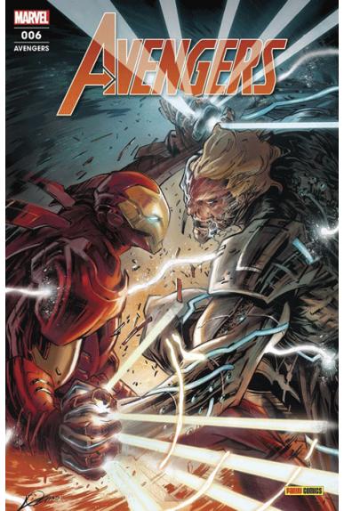 Avengers 6 (2020)