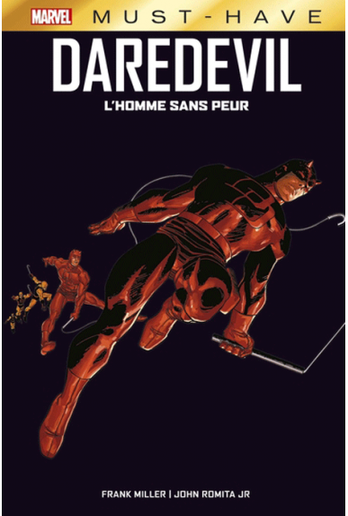 Daredevil : L'homme sans peur - Must Have