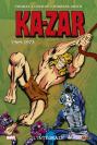 Ka-Zar L'intégrale 1969-1973