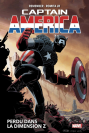 Captain America Tome 1 : Perdu dans la dimension Z