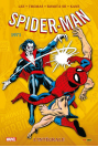 AMAZING SPIDER-MAN L'INTEGRALE 1971 (NED)