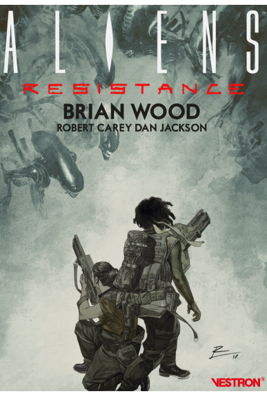 Aliens : Defiance Tome 2