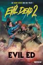 Evil Dead 2 Tome 3 : Le règne des ombres