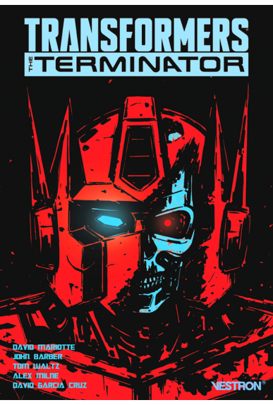 Transformers Tome 2