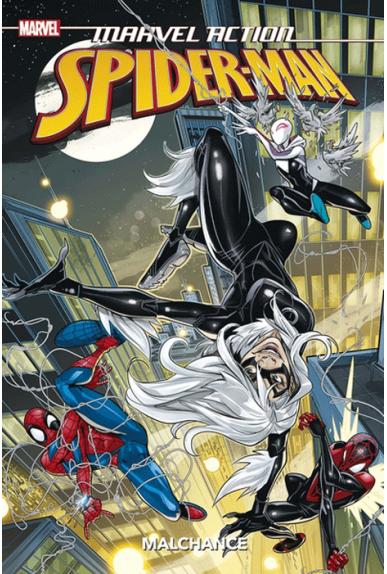 Spider-Man : Malchance