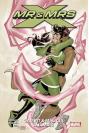 X-MEN - Mr & Mrs X Tome 2