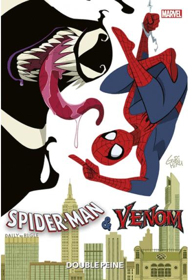 Spider-Man / Venom : Double Peine