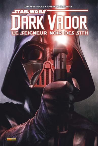 Dark Vador : Le seigneur noir des Sith Absolute