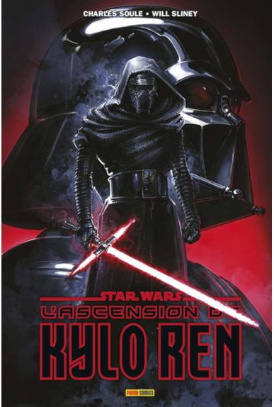 STAR WARS : L'ascension de Kylo Ren
