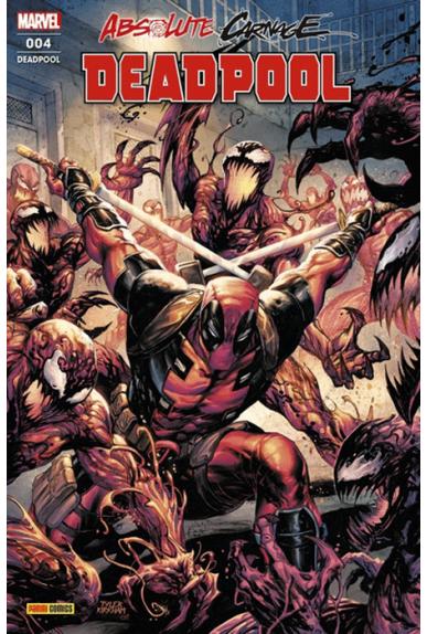 Deadpool 4 (2020)