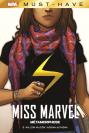 Miss Marvel : Métamorphose - Must Have